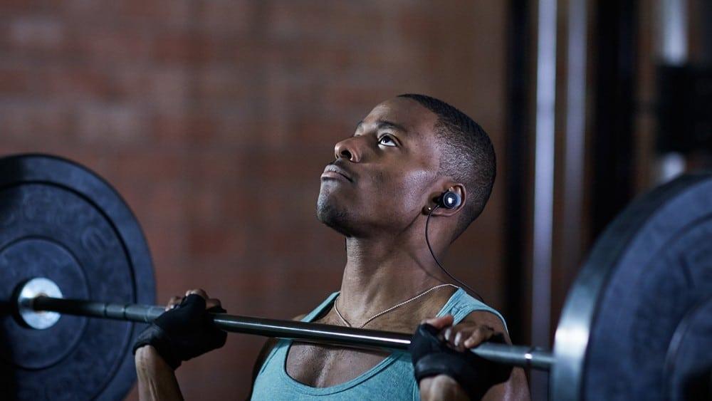 Musiques motivantes pour la musculation
