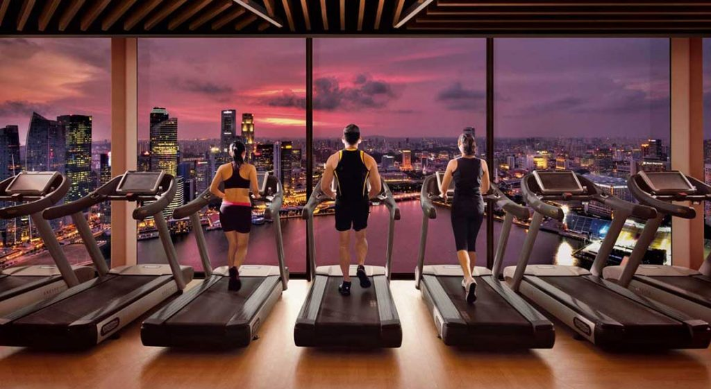 banyan tree fitness