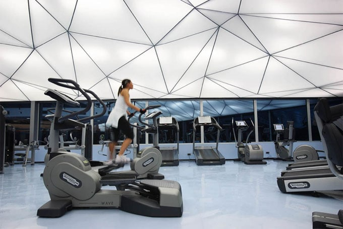 wellness sky gym