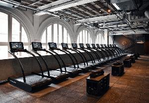 Les salles de musculation les plus luxueuses du monde