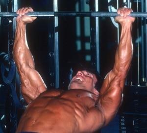 Pourquoi commencer la musculation ?