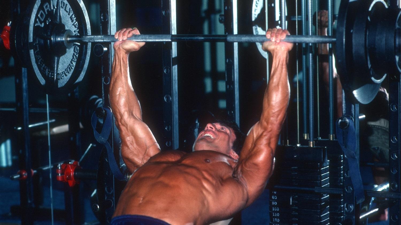 pourquoi commencer musculation
