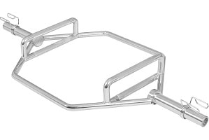 Barre Hexagonale Olympique Standard