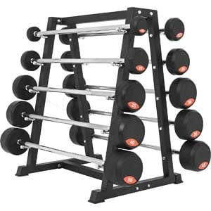 Rack Horizontal Gorilla Sports