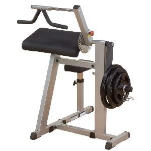 Machine Triceps