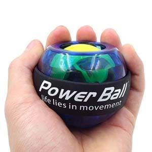 Quelle Boule Gyroscope choisir ?
