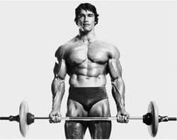 Atomiser ses biceps avec le drag curl !