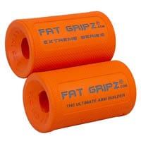 Fat Grip pour la Musculation